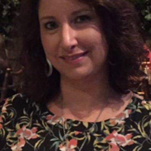 Anita Melton